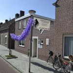 Jubileumfeest & open dag (20 april 2013)