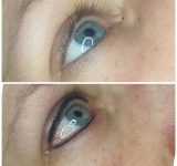 Permanent Make up eyeliners