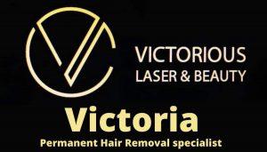 Definitief ontharen laser-ontharing